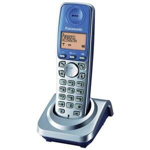 Photo of Panasonic 721 (KX-TGA721) ES Additonal Handset Landline Phone