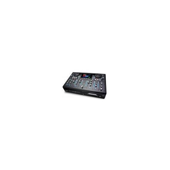 Numark HDMIX Compact, Portable, Expandable DJ System