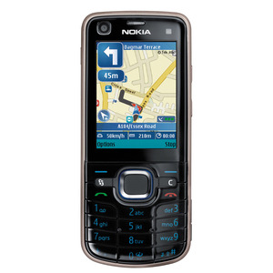 Photo of Nokia 6220 Classic Mobile Phone