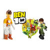 Photo of Ben 10 - 10CM Ben Tennyson Battle Figure Toy