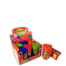 Gogo's Crazy Bones Box Reviews