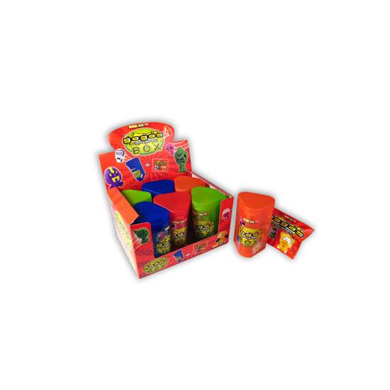 Gogo's Crazy Bones Box