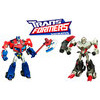 Photo of Transformers Animated Battle Pack With DVD Toy