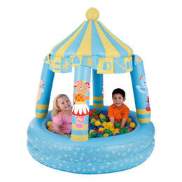 In the Night Garden - Gazebo Ball Pool Reviews