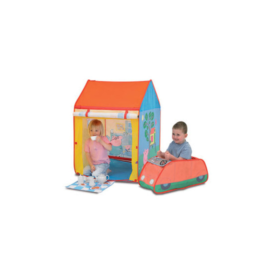 Peppa Pig Play Tent  sc 1 st  Reevoo & Peppa Pig Play Tent Reviews - Compare Prices and Deals - Reevoo