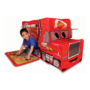 Photo of Cars 'Mack' Play Tent Toy
