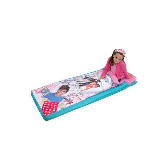 High School Musical Tween Ready Bed