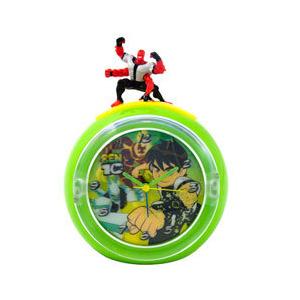 Photo of Ben 10 Light Clock Toy