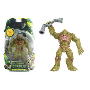 Photo of Incredible Hulk 15CM Movie Action Figures - Abomination Toy