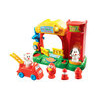 Photo of Smartville 3-2-1 Rescue Fire Station Toy