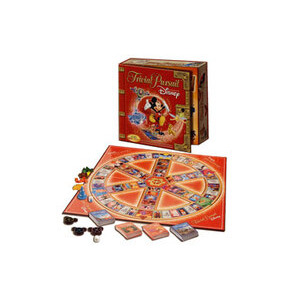 Photo of Trivial Pursuit - Disney Edition Board Games and Puzzle