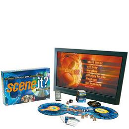 Scene It? Movie Edition Reviews