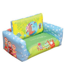 In the Night Garden Flip Out Sofa Reviews