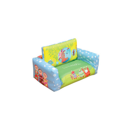 In the Night Garden Flip Out Sofa