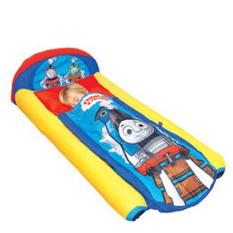 My First ReadyBed Thomas & Friends Reviews