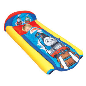 Photo of My First ReadyBed Thomas & Friends Toy