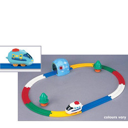 My First Train Set Reviews