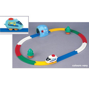 Photo of My First Train Set Toy