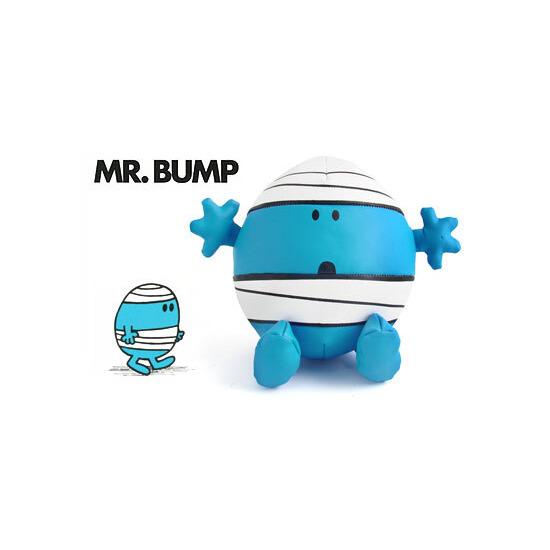 "Mr Bump 10"" Vinyl Plush"