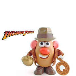 Mr Potato Head Taters of the Lost Ark Reviews