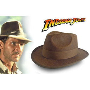 Photo of Indiana Jones Replica Hat Toy
