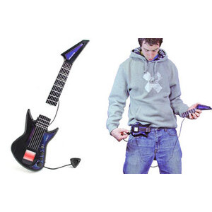 Photo of V-Beat Guitar Gadget