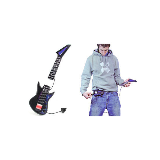 V-Beat Guitar