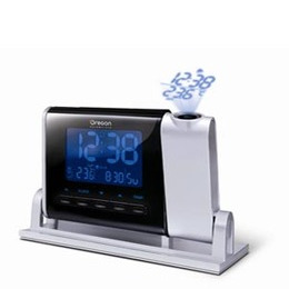 Radio Controlled Projection Clock and Thermometer Reviews