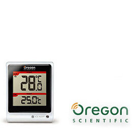 Wireless Indoor and Outdoor Thermometer Reviews