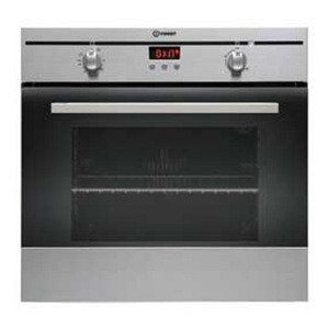 Photo of Indesit FIM33KAIX Oven