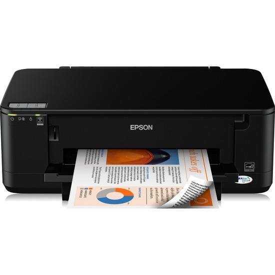 Epson Stylus Office B42WD
