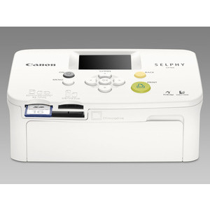Photo of Canon Selphy CP760 Printer