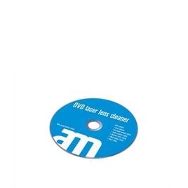 AM 15530 DVD Laser Lens Cleaner Reviews