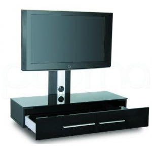 Photo of Alphason Iconn ST480-120-B TV Stands and Mount