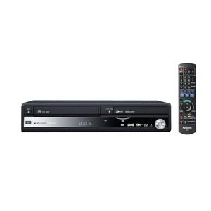 Photo of Panasonic DMR-EX98V DVD Recorder