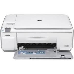 Photo of HP Photosmart C4480-Q8388B Printer