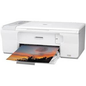 Photo of HP DESKJET F4280-CB656B Printer