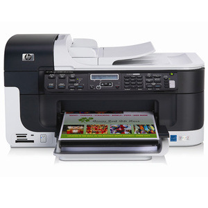 Photo of HP J6410 Printer