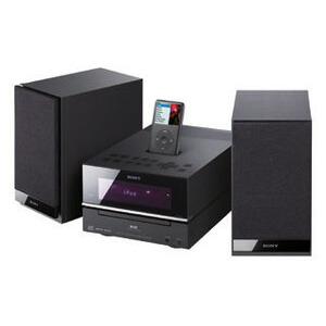 Photo of Sony CMT-BX70DBI HiFi System