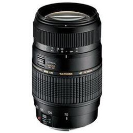 Tamron 70-300mm F4/5.6 DI LD Macro (Sony) Reviews