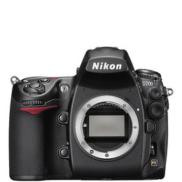 Nikon D700 (Body Only) Reviews