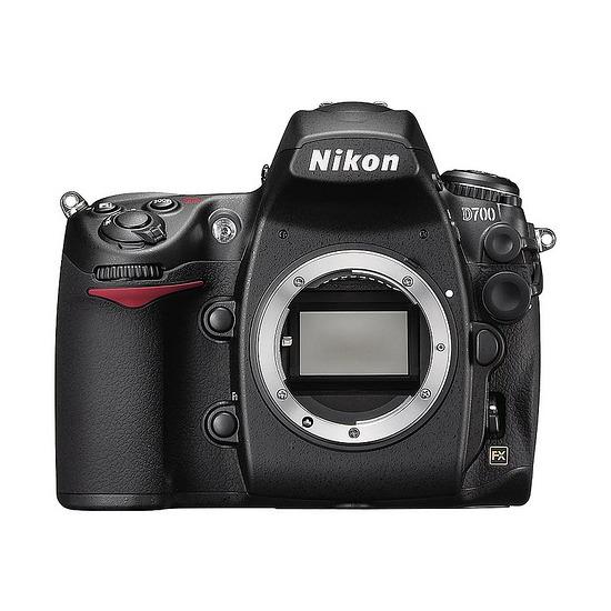 Nikon D700 (Body Only)