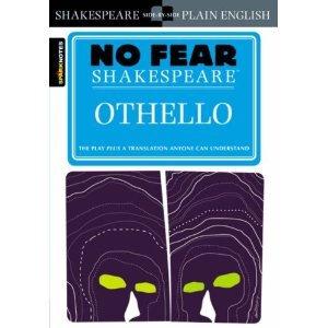 Photo of Othello William Shakespeare Book