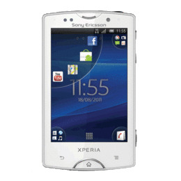 Sony Ericsson Xperia Mini Pro Reviews