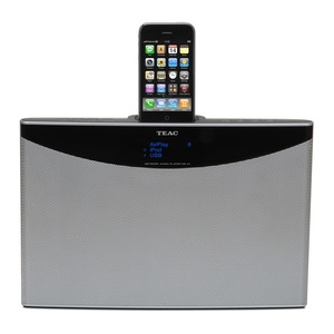 Photo of Teac NS-X1 iPad Dock