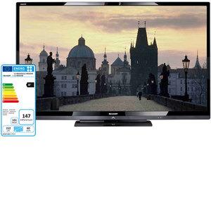 Photo of Sharp LC-60LE636E Television
