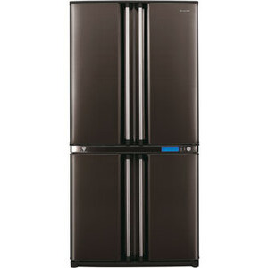 Photo of Sharp SJ-F800SPBK Fridge Freezer