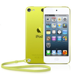 Apple iPod Touch 5th Generation  64GB Reviews