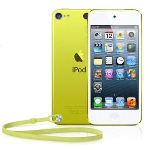 Photo of Apple iPod Touch 5TH Generation  64GB MP3 Player