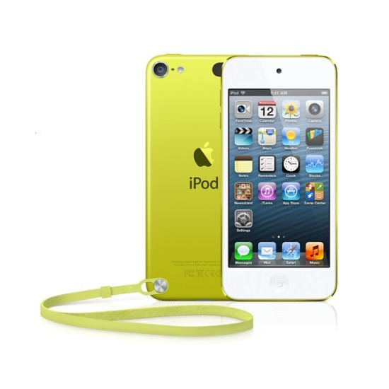 Apple iPod Touch 5th Generation  64GB